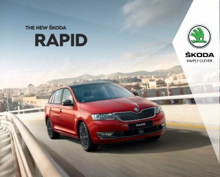Skoda Rapid for Sale in Perth