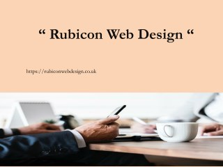 Effective and efficient web design and development company UK