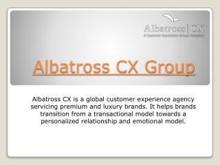 Best Customer Experience Agency