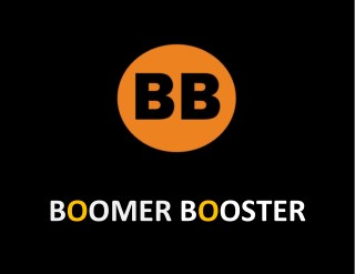 BOOMER BOOSTER