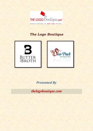 Logo Design Agency   Logo Design Sample