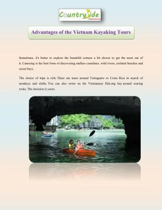Enjoy an Adventurous Bike Tours in Vietnam