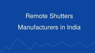 Automatic Entrance Rolling Shutters in India