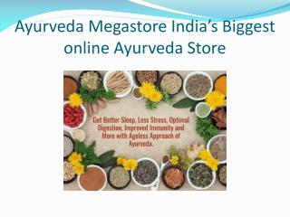 Regaining Youth with Ayurvedic Products is Reality Now