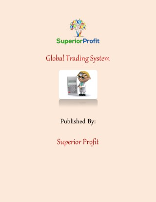 Global Stocks Long Term Investing | Superior Profit