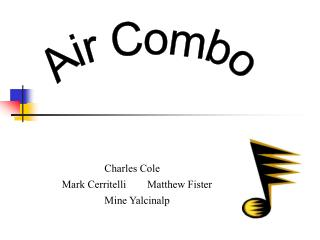 Air Combo