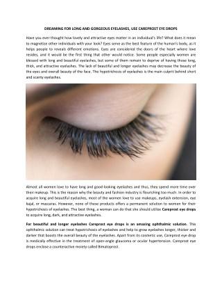26da3809671 PPT - Natural Eye Lashes Growth Serum PowerPoint Presentation - ID ...