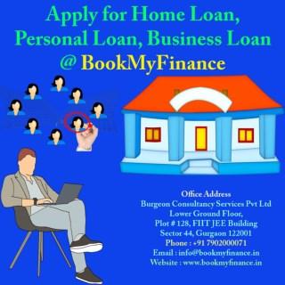 Home Loan, Personal Loan, Business Loan | 91 7902000071
