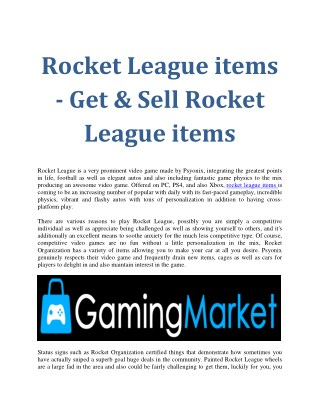 LoL Account - Buy League of Legends Accounts from GamingMarket