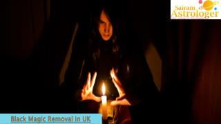 Indian Astrologer Specialist in Removing Black Magic