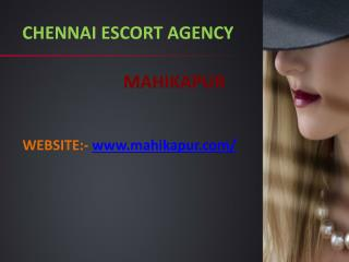 independent female call girls IN Chennai