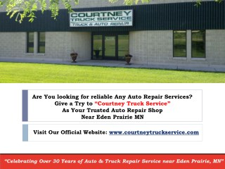 3 Questions to Ask When you Visit your Auto Repair Shop!
