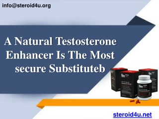 Information to Buying Anabolic steroids by STEROID4U
