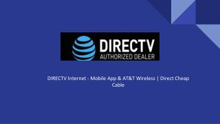 DIRECTV Sunday ticket |Direct Cheap Cable