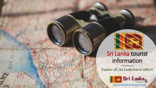 Sri Lanka travel – srilankatourismguide