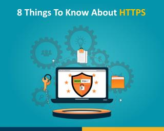 8 Things To Know About HTTPS