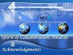 2006 Michigan Cancer Consortium