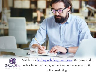 Deciding on an Specialist Web Design Company