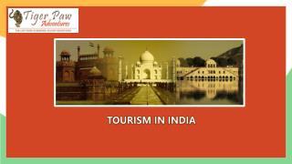 Tourist Destination in India