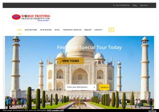 Taj Mahal Agra Tour package in India From Madrid, Spain | India Golden Triangle Tours from Spain