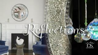 Get Idea to Decorate Your Home with Mosaic Wall Mirror