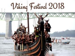 Viking festival 2018