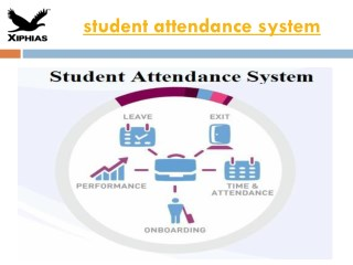 student attendance system
