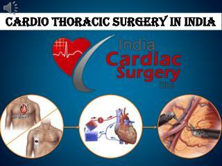 Dr Girinath M R Cardio Thoracic Surgeon in Chennai