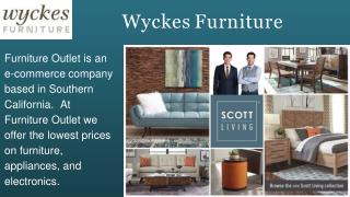 Online Furniture Outlet Store