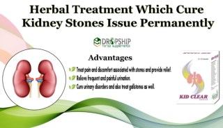 Herbal Treatment Which Cure Kidney Stones Issue Permanently