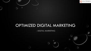 Leading Digital Marketing Service Provider