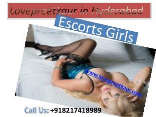 Hyderabad models with lovepreetkaur