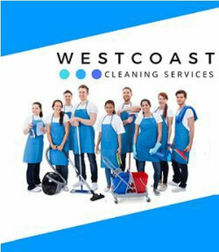 Westcoast Cleaning Perth