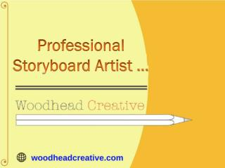 Are You Looking For a Professional Storyboard Artist?