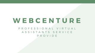 Social Media Virtual Assistants