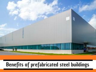 Expert Metal Building Construction Firm
