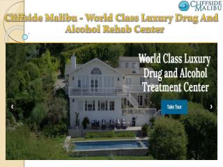 Get a Thorough Recovery from Drugs with Professional Drug Addiction Center