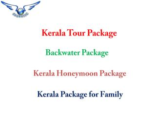 Kerala Tour Packages, Best Kerala Travel Deals from ShubhTTC