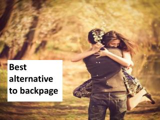 Backpage fort-worth | site similar to backpage | site like backpage | alternative to backpage