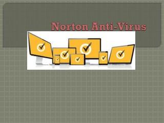 Norton– product key