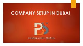 Company Setup in Dubai, Business Setup in Dubai, Company Setup in UAE, Business Setup in UAE