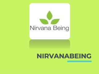 Nirvanabeing (List of products)