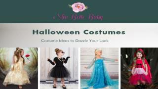 Halloween Costume Ideas for Little Girl