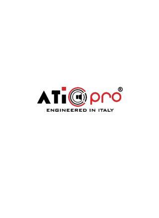 Ati Pro, Best  Line Array Cabinet Brand