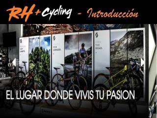Rh Cycling - Mecanico de Bicicletas