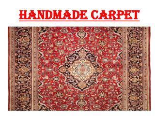 Online Carpet Shop