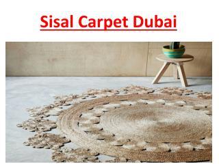 sisal carpet in dubai