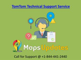 PPT - Provide The Best Garmin Nuvi 1300 Update support