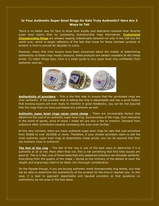Championship Ring Designer | Customized Championship Rings