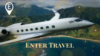 Enter Travel - Entertainment , Corporate Travel